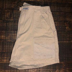 Men's Columbia PFG Shorts